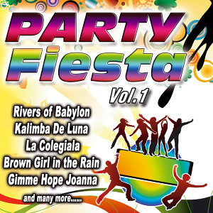 The Fiesta Band 歌手頭像