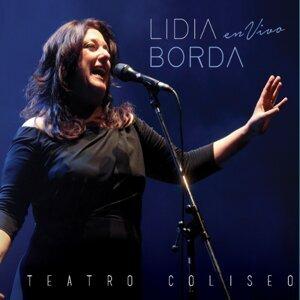 Lidia Borda 歌手頭像