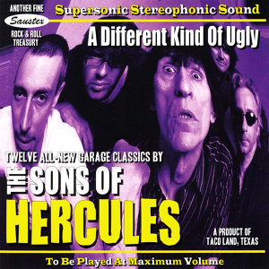 The Sons Of Hercules 歌手頭像