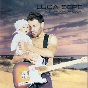 Luca Sepe 歌手頭像