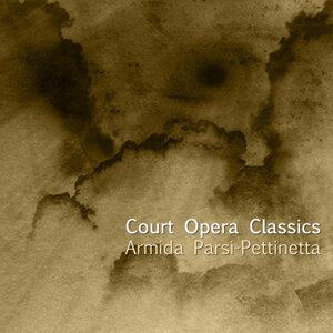 Armida Parsi-Pettinella 歌手頭像