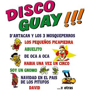 Los Peque Guays 歌手頭像