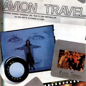Avion Travel 歌手頭像