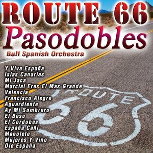 Bull Spanish Orchestra 歌手頭像