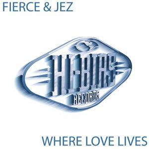 Fierce & Jez 歌手頭像