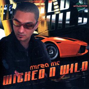 Mirza Mc 歌手頭像