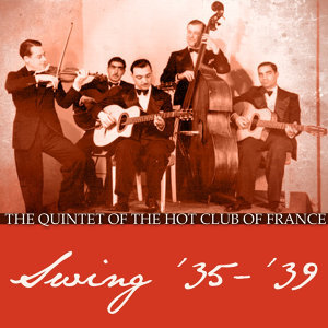 The Quintet Of The Hot Club Of France 歌手頭像