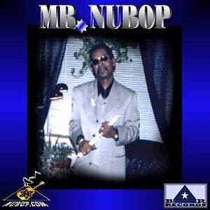 """Bones Jones/NuBop """"MR.NuBOP"""" 歌手頭像"""