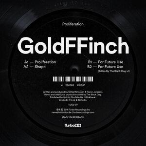 GoldFFinch 歌手頭像
