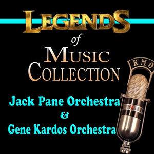 Orchestras of Jack Pane & Gene Kardos 歌手頭像