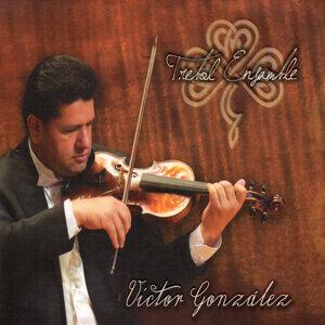 Victor Gonzalez 歌手頭像