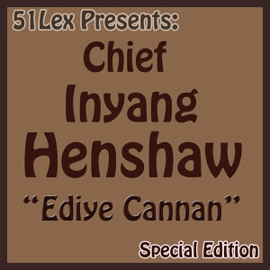 Chief Inyang Henshaw