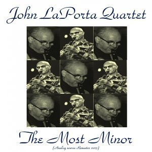 The John LaPorta Quartet 歌手頭像