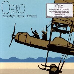 Orko 歌手頭像