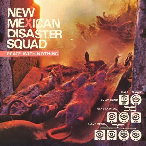 New Mexican Disaster Squad 歌手頭像