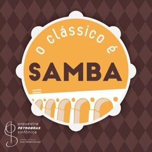 Orquestra Petrobras Sinfônica 歌手頭像