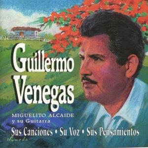 Guillermo Venegas 歌手頭像
