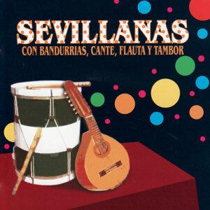 Sevillanas 歌手頭像