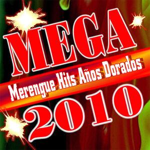 Mega FM Mix 歌手頭像