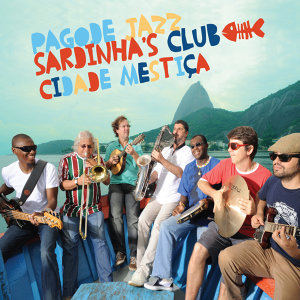Pagode Jazz Sardinha´s Club 歌手頭像