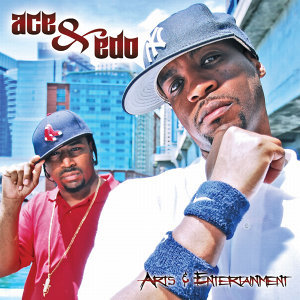 Masta Ace & Edo. G 歌手頭像