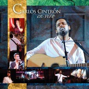 Carlos Cintrón 歌手頭像