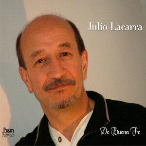 Julio Lacarra 歌手頭像