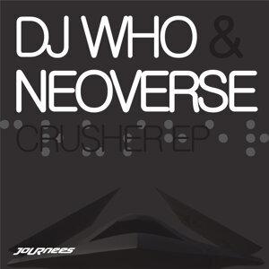 Dj Who & Neoverse 歌手頭像