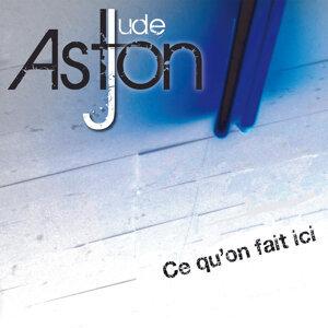 Jude Aston 歌手頭像