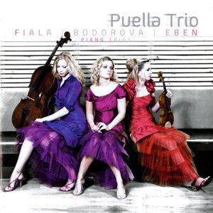 Puella Trio 歌手頭像