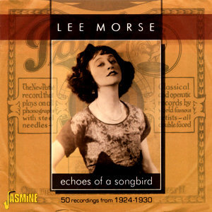 Lee Morse 歌手頭像