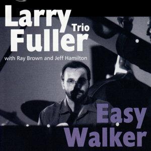 Larry Fuller Trio 歌手頭像