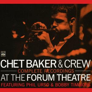 Chet Baker & Crew 歌手頭像