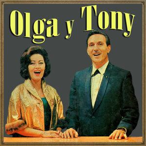 Olga Y Tony 歌手頭像