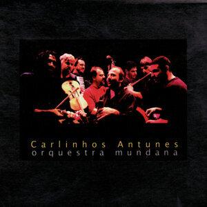 Carlinhos Antunes 歌手頭像