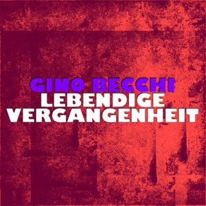 Gino Becchi 歌手頭像