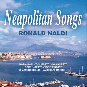 Ronald Naldi 歌手頭像