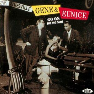 Gene & Eunice 歌手頭像