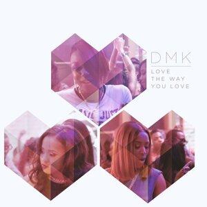 DMK 歌手頭像
