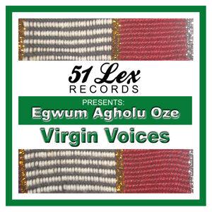 Virgin Voices 歌手頭像