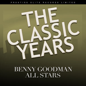 Benny Goodman All Stars 歌手頭像
