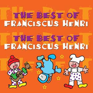 Franciscus Henri