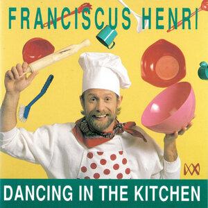 Franciscus Henri 歌手頭像
