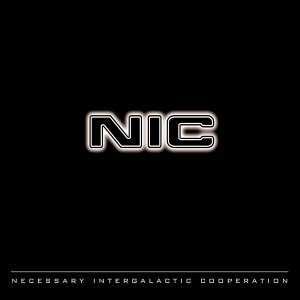 Necessary Intergalactic Cooperation 歌手頭像