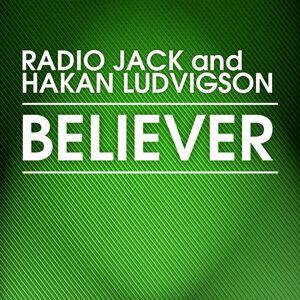 Radio Jack & Hakan Ludvigson 歌手頭像