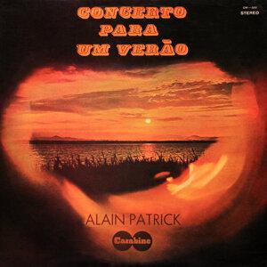 Alain Patrick 歌手頭像