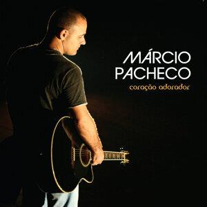 Márcio Pacheco 歌手頭像