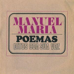 Manuel Maria 歌手頭像