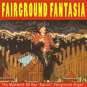 The Mammoth 89 Key 'Gavioli' Fairground Orchestra 歌手頭像
