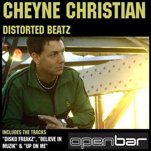Cheyne Christian 歌手頭像